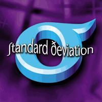 Standard Deviation CD cover